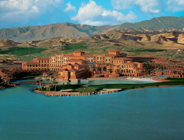 The Westin Lake Las Vegas Resort & Spa - Henderson, NV