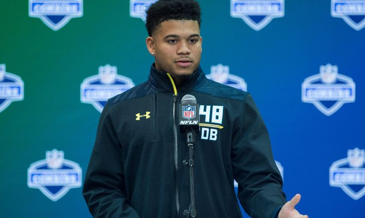 Did Teez Tabor's Combine Hurt His Draft Stock? = There has been a lot of hype surrounding the prospects of former Florida Gators CB Teez Tabor being a high draft pick in the 2017 NFL Draft. Some draft experts have him as a top 20 caliber prospect. Certainly going into the combine, Tabor was considered one of the elite CBs in a draft deep at the position. Now that we have the results from the combine, it's safe to say…..