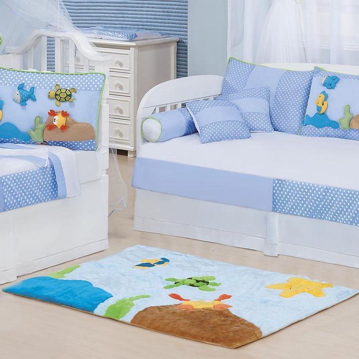 tapetes quarto bebe - Pesquisa Google