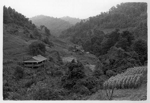 Appalachian mountains essay