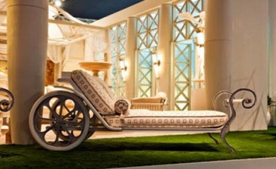 Classic RomanStyle Interior Design Furniture Roman Inspired