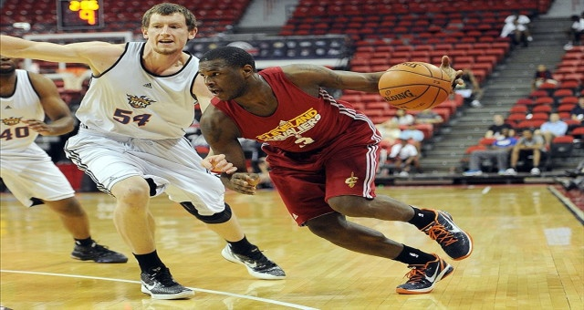 2012 NBA Schedule : Cleveland Cavaliers Face Washington Wizards In Home Opener, Close At Hawks