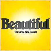 bookchickdi: On Broadway- Beautiful- The Carole King Musical