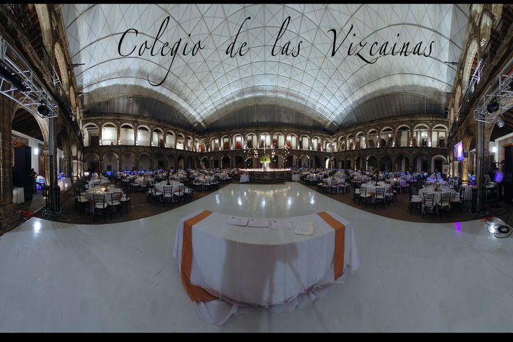 Eventos y Banquetes especiales para Ti!!