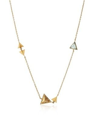 64% OFF Kevia Station Necklace