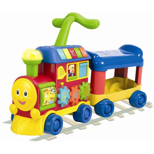 Walmart Learning Toys : Best images about ride on train for kids pinterest