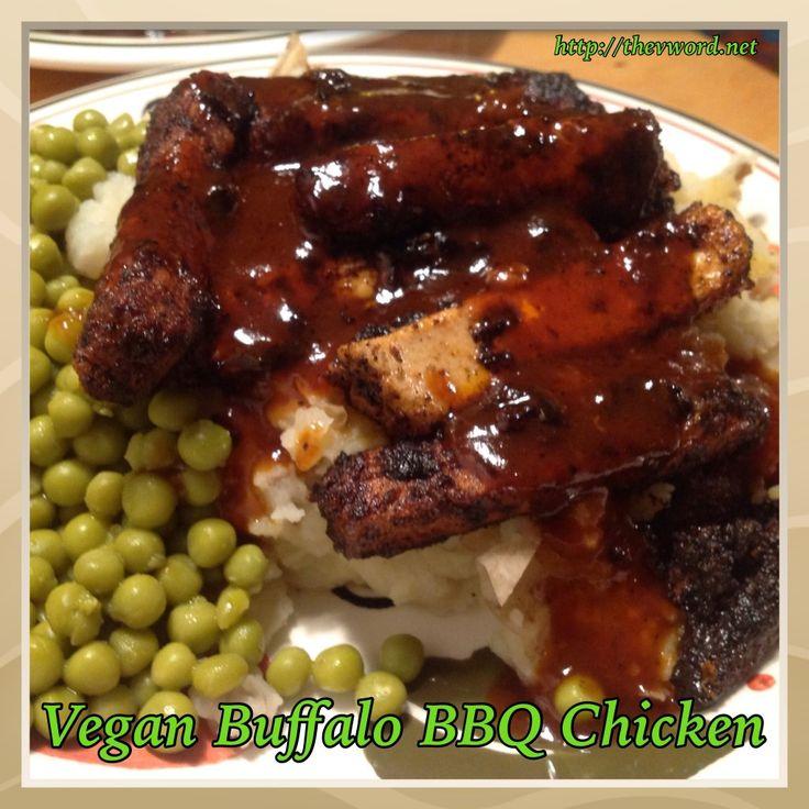 buffalo bbq chicken (2)