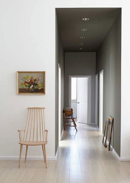 The Hay J110 Chair - perfect for hallways, dining rooms, living rooms... http://www.nest.co.uk/browse/brand/hay/hay-j110-chair