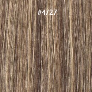 'LE PRIVE' Tape-In 100% Remy Human Hair Extensions - Silky Straight by Hair Couture