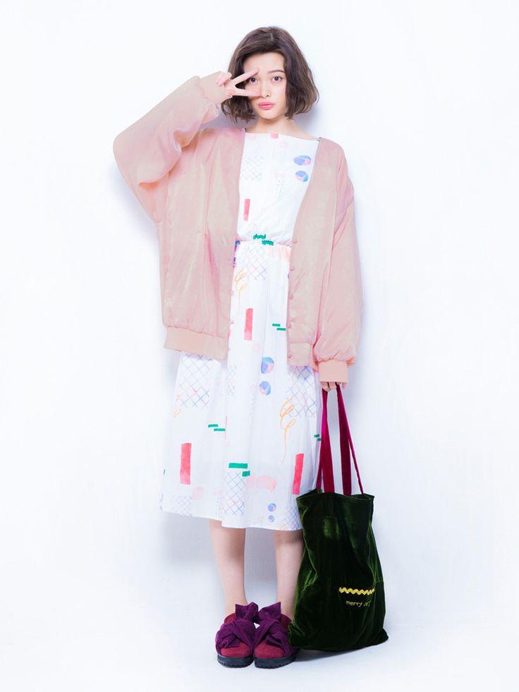 merry jenny × tina tamashiro