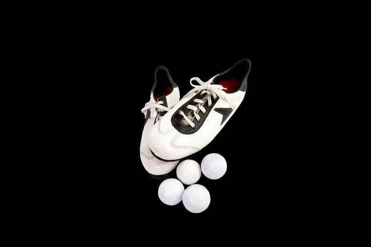 Эксклюзивная обувь для гольфа