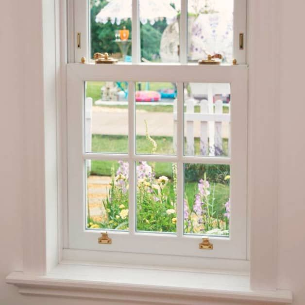 Double Glazing & uPVC Double Glazed Windows | Everest