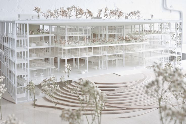 The new School of Design & Environment, National University of Singapore | Serie Architects