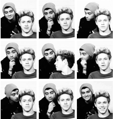 IF YOU DONT HAVE A ZIALL PICTURE IN UR BORED OF ONE DIRECTION IM JUDGING YOU