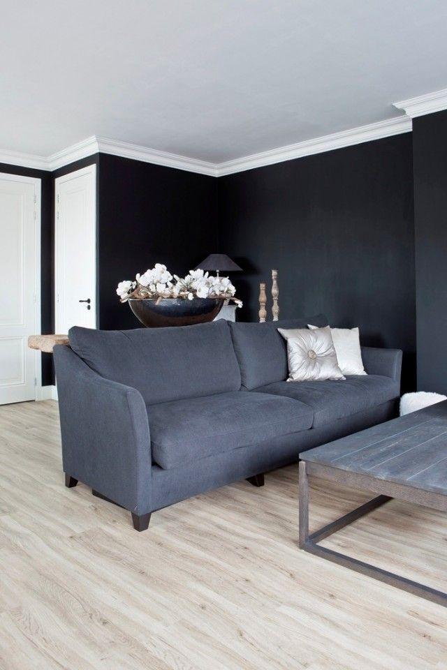 Nieuw huis, landelijk interieur - Binnenkijken Mart   Martkleppe.nl