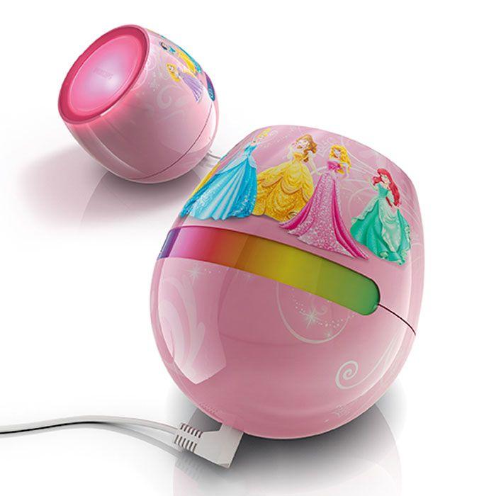 LIC PRINCESS LED Light, Disney Lights, Globug - Kids & Home Lighting