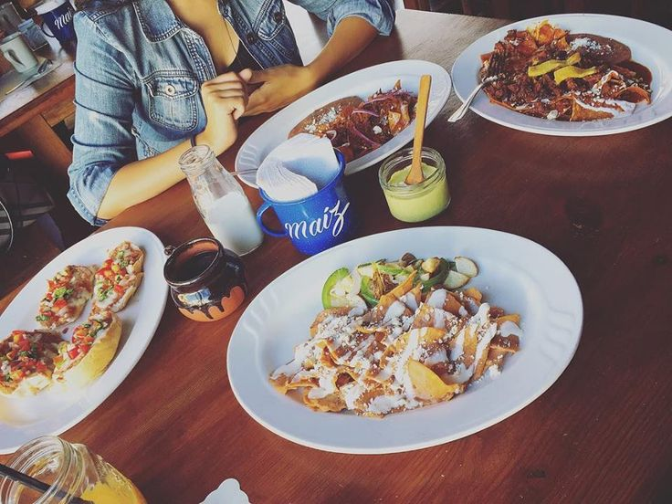 Chilaquiles are the best! Maíz Restaurante! #Tijuana #TijuanaMexico #Tj #TijuanaMakesMeHappy #love #instagood #photooftheday #tbt #beautiful #cute #me #happy #fashion #followme #follow #selfie #picoftheday #summer #friends #instadaily #girl #fun #tagforlikes #smile #PassportReady #ISeeFaces #RTW #TTOT #TravelAddict  #SinFiltros #NoFilter #BajaCalifornia #DiscoverBaja #DescubreBC #EnjoyBaja #DisfrutaBC #ILoveBaja #AmoBC #Amor #Viajes #Viaje #Trip #Triper #instaGood #FotoDelDia #Verano…