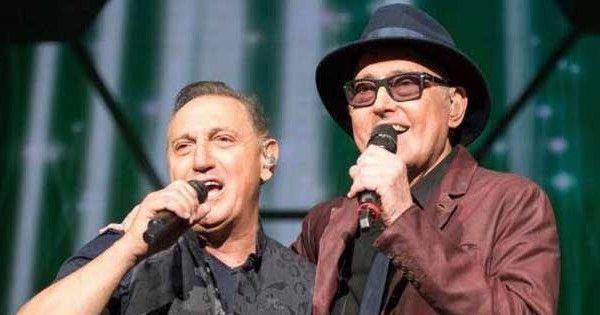 ¡APLAUSOS DE PIE! Franco De Vita y Yordano nominados a los premios Latin Grammy 2017