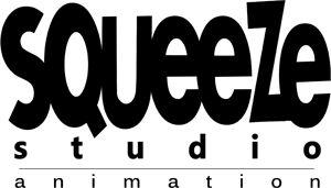 Squeeze Studio Animation Logo