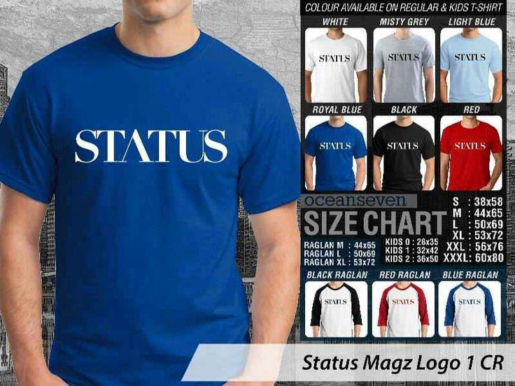 Status Magz Logo 1 CR