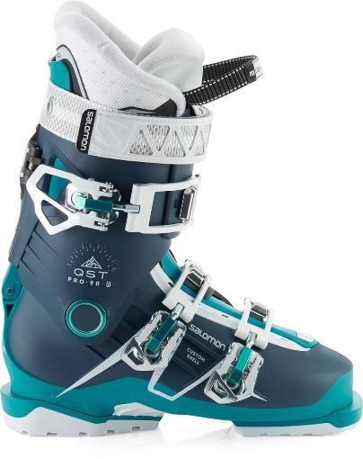 Salomon QST Pro 90 Ski Boots Women's 20162017   Ski N7lOH
