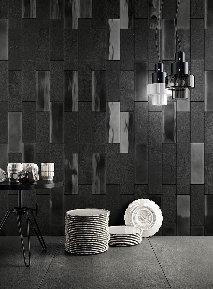 Diesel Living and Iris Ceramica launch tiles at Salone | Wallpaper* Magazine
