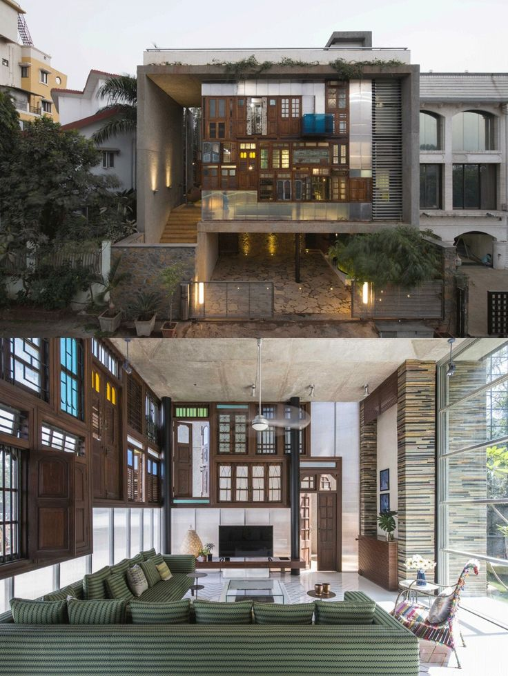 Collage House   Mumbai