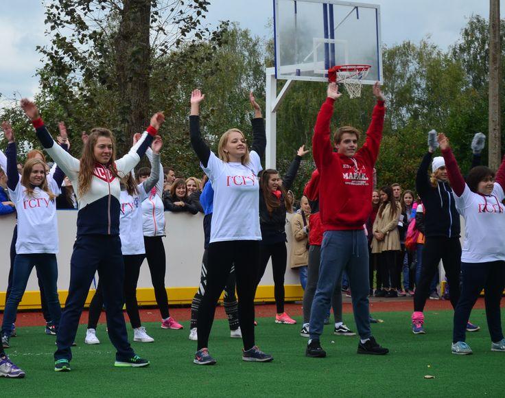 Новости Коломны   Программа по физической культуре ГСГУ   лучшая в России Фото (Коломна)
