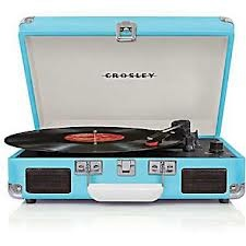 crosley record player.....probably I need this.