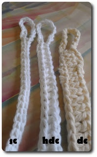 Niccupp Crochet: Pacifier Clip - Tutorial http://www.hearingaidscentral.com/Hearing-Aid-Options_ep_96.html