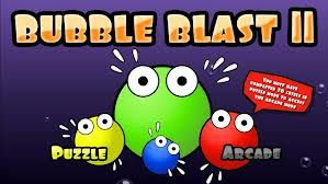 Bubble Blast 2 Android game Description: After the succession of Bubble Blast, the developers Magma Mobile has introduced Bubble Blast 2 is a puzzle game in which you have to burst the bubbles to the trigger a chain reaction in order to eliminate them will apppear.The original game has proved to be one of the more popular puzzlers on provided Android platforms, and this sequel is also continuing the trend.