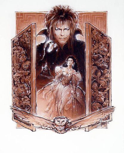 17 Best Images About Wisdom Of Jim Henson On Pinterest: 17 Best Images About My Unhealthy Labyrinth Obsession On