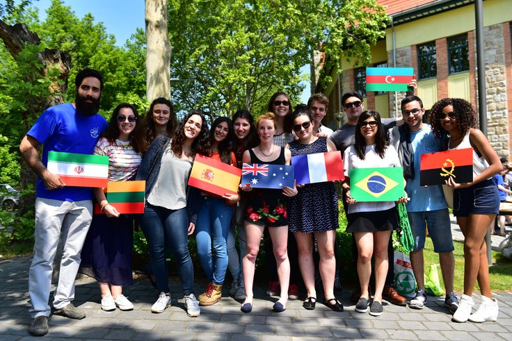 IBS International Business School in Budapest, Hungary and Vienna, Austria