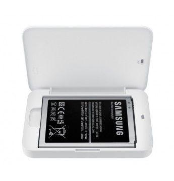 Samsung Galaxy S4 Mını EB-K500BEWEGWW Yedek Pil Şarj Sistemi