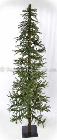 This Artificial Alpine Tree is a diminutive replica of these majestic pines. Description from factorydirectcraft.com. I searched for this on bing.com/images