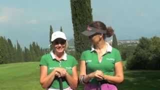 Golf e Psiche - YouTube