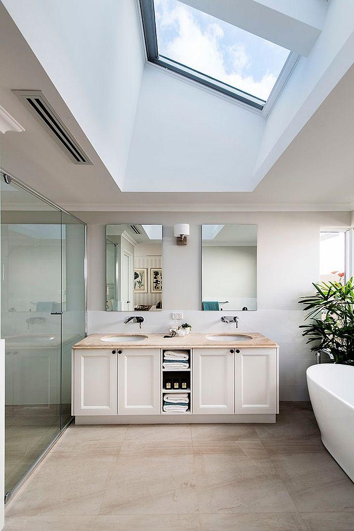 best 25+ contemporary baths ideas on pinterest | modern bathroom