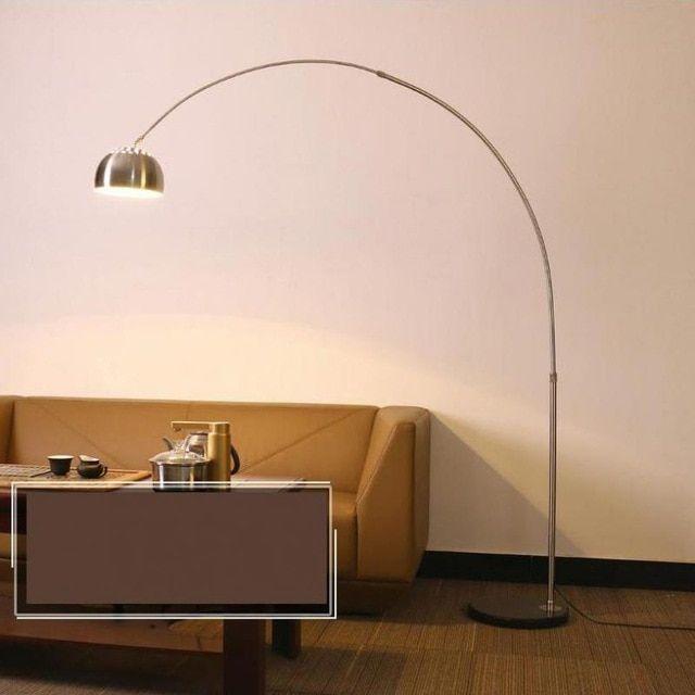 Floor Lights Home Interior Design Ideas Tall Floor Lamps Floor Lamps Living Room Arco Floor Lamp