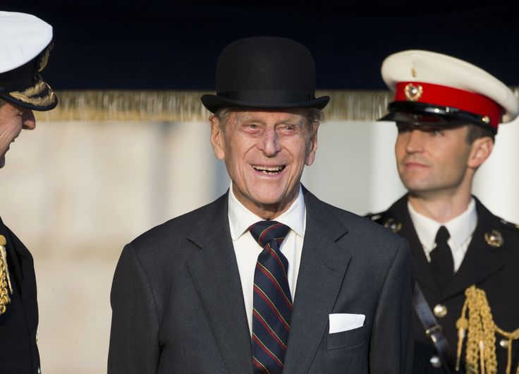 Prince Philip Photos - Prince Phillip, Duke of Edinburgh during the ceremony of Beating Retreat performed by the Massed Bands of the Royal Marines at Horse Guards on May 26, 2016 in London, England. - The Duke of Edinburgh Attends Beating Retreat At Horse Guards Parade