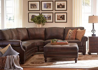 25 Best Ideas About Brown Leather Couches On Pinterest