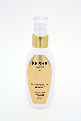 keisha cosmetics serum eclaircissant skin bleaching lightening vitamin e serum oil 50ml let your skin - Eclaircissant Cheveux Colors
