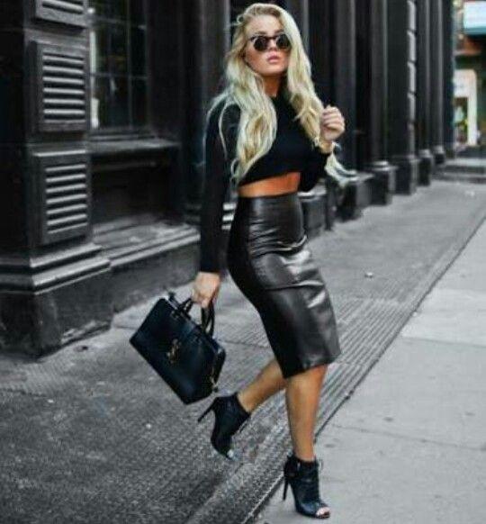 Black style♥