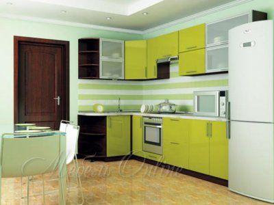 Кухня Мода  52