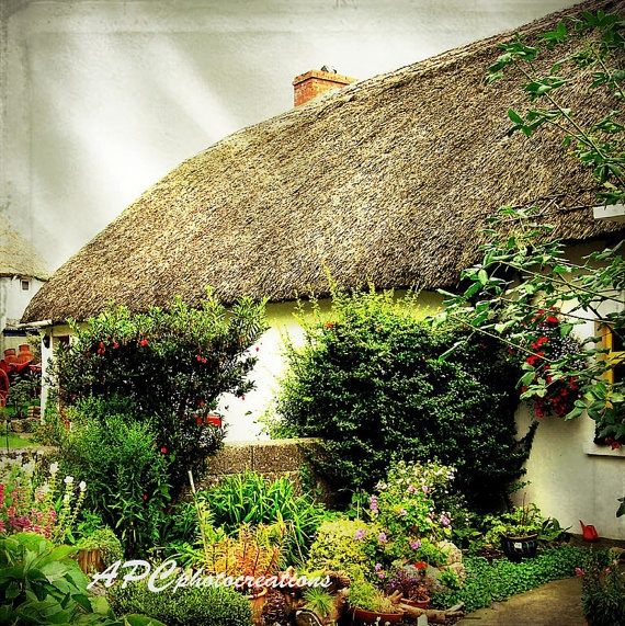 17 best images about delightful cottages on pinterest - Cottage anglais connecticut blansfield ...