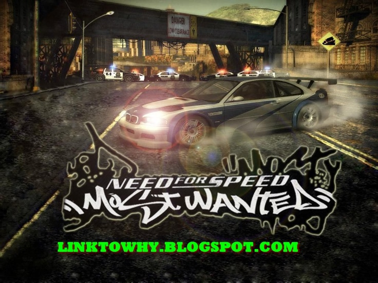 need for speed most wanted full pc game free