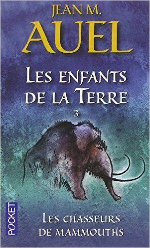 Amazon.fr - Les Enfants de la Terre - Jean M. AUEL, Renée TESNIERE - Livres