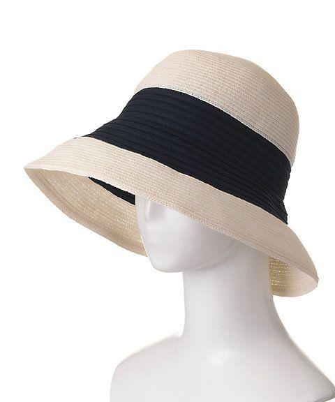 <ナンバートゥエンティワン>OJOブレード×布帛帽子(412824869-01):三越・伊勢丹オンラインストア