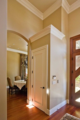 17 best images about crown molding styles on pinterest for Advanced molding and decoration