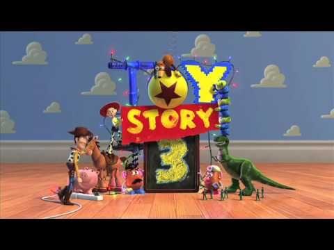 TOY STORY 3 Movie Trailer Teaser - Disney Pixar - On Disney DVD & Blu-Ray - YouTube