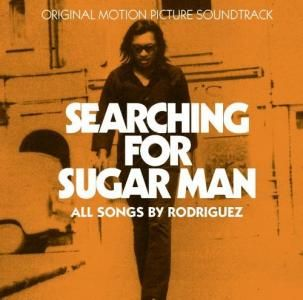RODRIGUEZ Searching For Sugar Man / CD
